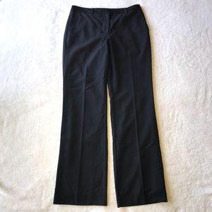 Ann Taylor LOFT Black Dress Pants Size 4